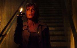 Silent Hill, la meilleure adaptation de jeu vidéo ?