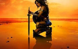 Wonder Woman nous raconte son histoire dans sa nouvelle bande-annonce épique