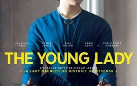 The Young Lady : Critique conjugale