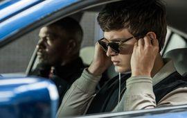 Baby Driver : critique sous speed