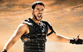Ridley Scott pense très sérieusement à faire Gladiator 2