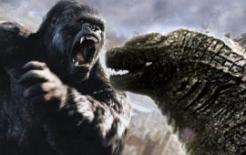 Godzilla vs King Kong démarre sa production et commence à se dévoiler