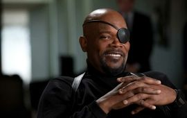 Samuel L. Jackson trolle les fans de Marvel et leur conseille de regarder d'autres films