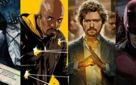 Iron Fist : Bande-annonce 1 VOSTFR
