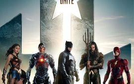 Justice League : Bande-Annonce 2 (VO)