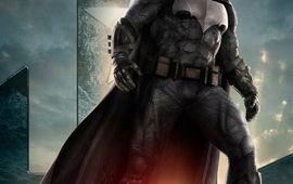 Le producteur de Justice League nous rassure sur l'avenir de The Batman