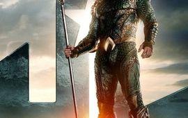 Aquaman ne serait pas vraiment Aquaman dans Justice League