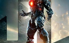 Cyborg se dévoile dans le nouveau teaser de Justice League