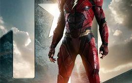 On en sait peut-être enfin un peu plus sur le film The Flash