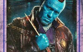 Michael Rooker dément participer au Suicide Squad de James Gunn