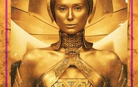 Les Gardiens de la Galaxie 3 : Elizabeth Debicki, star de Tenet, a très envie de retrouver son rôle de méchante