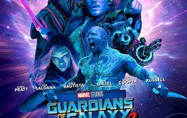 Les Gardiens de la Galaxie Vol. 2 : Teaser Tickets VO