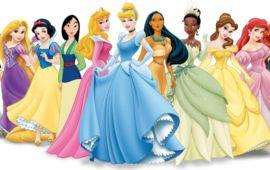 Les Princesses Disney bientôt réunies dans un film en mode Avengers ?