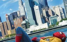 Spider-Man : Homecoming balance un nouveau teaser quelques heures avant une bande-annonce inédite