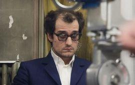 Le Redoutable : la bande annonce délirante sur Jean-Luc Godard par le réalisateur de The Artist et les OSS 117