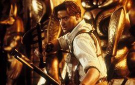 La Momie : Universal voulait faire un quatrième film avec Antonio Banderas en grand méchant