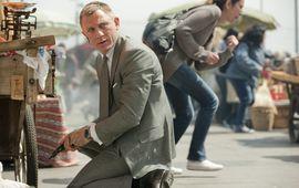 James Bond : la directrice du casting revient sur la polémique du choix Daniel Craig