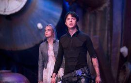 Valerian : Dane DeHaan et Cara Delevingne doivent sauver l'univers dans la nouvelle bande-annonce