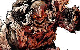 Batman v Superman : Doomsday devait initialement ressembler aux comics