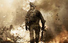 Le film adapté du jeu Call of Duty se paye le scénariste de Black Panther... pour sa suite