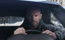 Fast & Furious : Hobbs & Shaw 2 - Jason Statham parle de son avenir dans la franchise