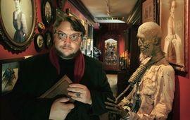 Guillermo del Toro révèle quels sont ses films de super-héros préférés