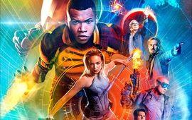 Legends of tomorrow Saison 2 que vaut la saison 2 des super-héros ?