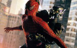 Spider-Man : critique au plafond
