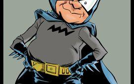 The Batman : quand le président de DC joue au troll