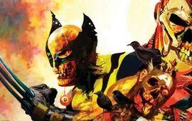 Kevin Feige assure que la guerre entre Marvel et Warner est terminée
