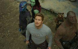 Les Gardiens de la Galaxie : ce que James Gunn ne laissera jamais Marvel faire à sa saga