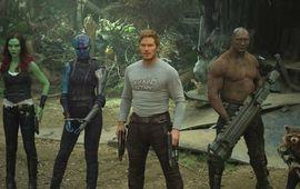 """Marvel : James Gunn tease """"le meilleur personnage du MCU"""" dans l'épisode spécial des Gardiens de la Galaxie"""