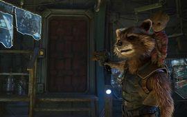 Les Gardiens de la Galaxie 3 : un personnage sera finalement absent du film, James Gunn s'explique