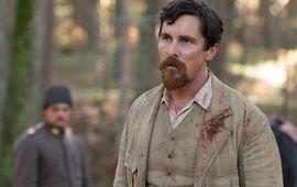 Christian Bale explique pourquoi il ne sera plus jamais un super-héros