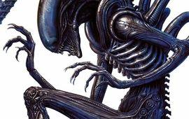 Qui veut une affiche collector d'Alien ?