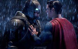 Ben Affleck est assez d'accord avec les critiques contre Batman v Superman