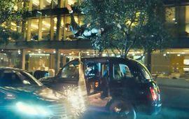 Kingsman : Le Cercle d'or : Bande-Annonce - VOST