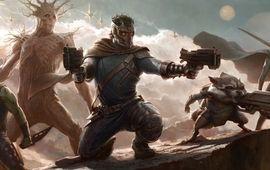 Avengers Infinity War : où en seront les Gardiens de la Galaxie au début du film ?