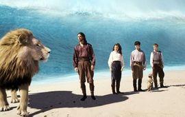 Narnia : un reboot génial en perspective... si Netflix donne des nouvelles
