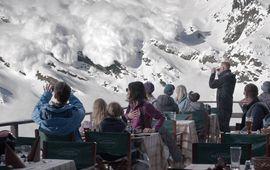 Snow Therapy : critique boule de neige
