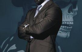 James Bond : quid du retour de Mr Hinx dans le prochain opus ?
