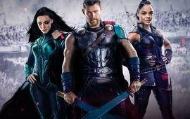 La Valkyrie de Thor : Ragnarok ne sera pas seulement badass mais sera aussi et surtout un vrai personnage
