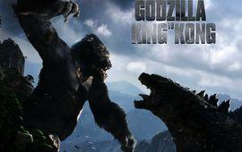Godzilla vs. Kong : premiers détails officiels sur l'affrontement titanesque