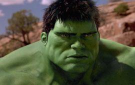 Marvel : l'acteur Eric Bana explique pourquoi le film Hulk d'Ang Lee était frustrant