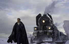 Le Crime de l'Orient Express se dévoile dans une très jolie bande-annonce sous tension