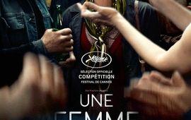 Cannes 2017 : Critique à chaud de Une femme douce