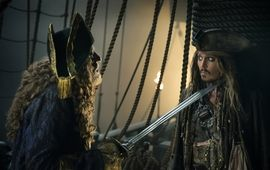 Pirates des Caraïbes : Barbossa revient sur l'évolution de son personnage
