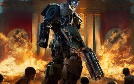 La suite de la saga Transformers ne sait pas encore ce qu'elle veut nous raconter