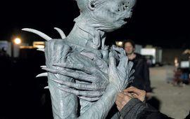 Alien Covenant dévoile son bestiaire et une sanglante scène inédite dans ses nouveaux concept arts