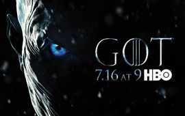 Game of Thrones Saison 7 : Bande-annonce officielle 2 VO